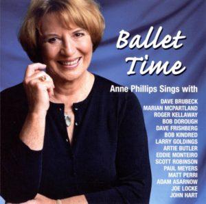 cd-ballet-time