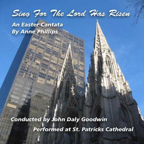 Sing For The Lord Has Risen